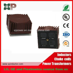 Customized Power Transformer with Toroidal Core Encapsulated Transformer pictures & photos