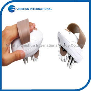 Elecric 3D Roller Body Slimming Massager Kneading Body Massager pictures & photos