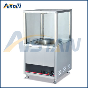 Eb202 Commercial Electric Chicken Rotisserie Machine with All Stainless Steel Body pictures & photos