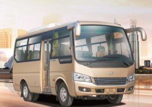 Bus (HK6739G) pictures & photos