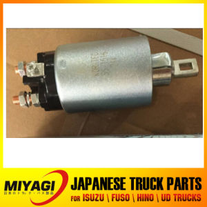 Me700135 Ss-1516 Soleniod Switch 24V Truck Parts for Mitsubishi pictures & photos