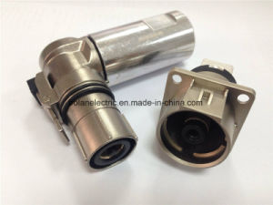 90 Angled Waterproof Automotive Connector pictures & photos