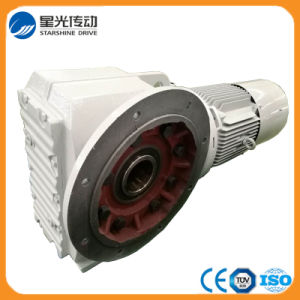 Grey Color Kf Series Agricultural Gearbox pictures & photos