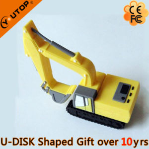 Vehicles/Tools/Vegtables/Fruits/Snacks Gift USB Pendrive (YT-6665) pictures & photos
