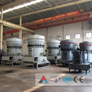 Calcite Extreme Powder Grinding Mill (YGM) pictures & photos