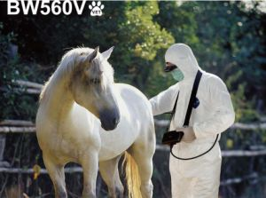 ISO Approved Portable Ultrasound Scanner for Animals pictures & photos