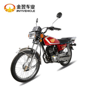 Jinyi Street Motorcycle with 125cc 150cc Air Cooled Engine pictures & photos