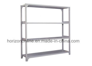 Steel Warehouse Goods Shelf for High Quality pictures & photos