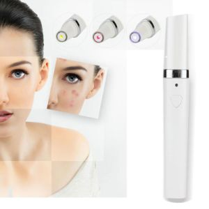 Original 3 in 1 Laser Acne Remover, Acne Removal Pen for Scar Repair Skin Rejuvenation pictures & photos