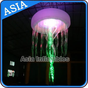 Inflatable Light Jellyfish for Party Decoration, LED Lighting Advertising Jellyfish pictures & photos