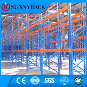 Heavy Duty Selective Warehouse Storage Pallet Racking