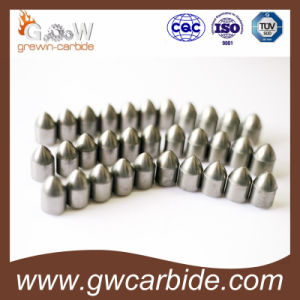 Tungsten Carbide Button Bits for Rock Drill pictures & photos
