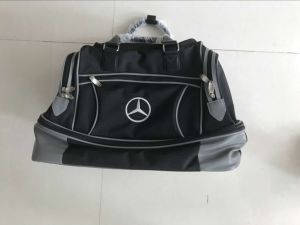 Customized Promotional Travel Luggage Bag for Benz