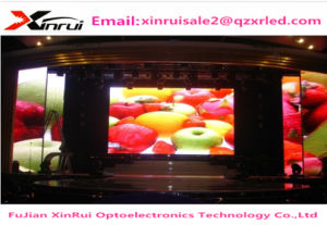 High Quality High Resolution P3 Indoor Full Color LED Screen Video Wall Display pictures & photos