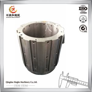 Ductile Iron Gray Iron Sand Casting for Pump Parts pictures & photos