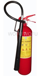 5kg CO2 Fire Extinguisher (MT5) pictures & photos
