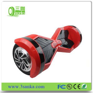 Two Wheels 8 Inch Smart Scooter Hoverboard pictures & photos