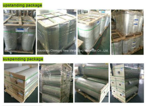 VMCPP Film for Flexible Packing with Low Temperature Heatseal pictures & photos