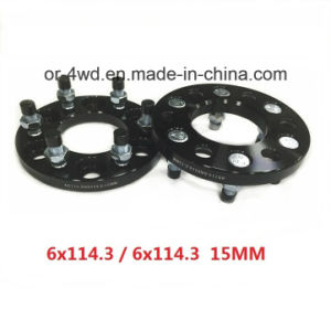 High Quality 6X114.3 Wheel Spacer pictures & photos