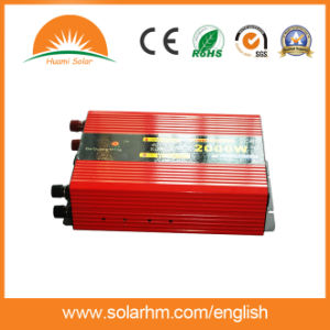 (HM-3000W) Cheaper Price 12V3000W Modified Sine Wave Inverter pictures & photos