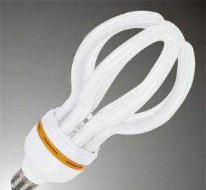 Lotus Energy Saving Lighting Lamp with Ce and RoHS pictures & photos