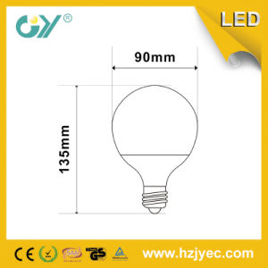 High Lumens 12W 15W 18W E27 A5 G95 Global Bulb pictures & photos