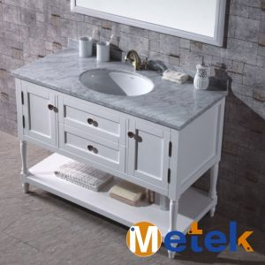 Manufacturer Directly Supply Commercial Bathroom Vanities pictures & photos