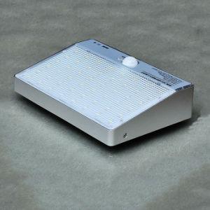 Sunnysam Solar Light Super Bright 48LED Outdoor Solar Power PIR Motion Sensor Security Waterproof LED Wall Emergency Light pictures & photos