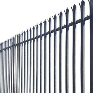 2018 China Manufacturer Supplier of W D Pale Palisade Fence (WPF) pictures & photos