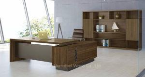 Modern European Style Furniture Rectangular Executive Office Table (HF-JHA01) pictures & photos