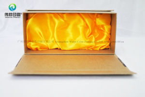 Corrugated Cardboard Packaging Box Surface Mounted Coated One Side Art Paper pictures & photos