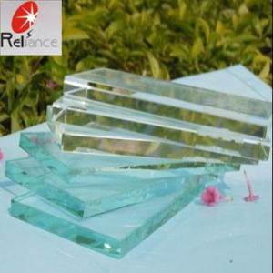 4-19mm Clear Float Glass with ISO pictures & photos