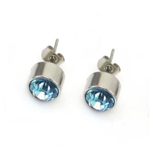 Hot Sale Enamel Earring Body Jewelry pictures & photos