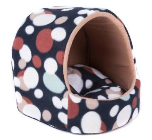 Pet Dog Puppy Soft Warm Bed House (bd5024) pictures & photos