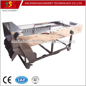 Fish Cutting Machine pictures & photos