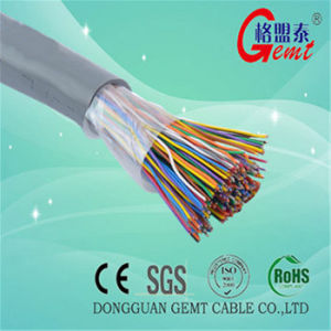 High Quality Multi-Core Copper Telecommunication Cable Wire pictures & photos