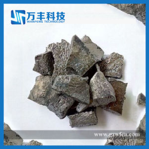 Rare Earth Reagent Metal Praseodymium Powder 7440-10-0 pictures & photos