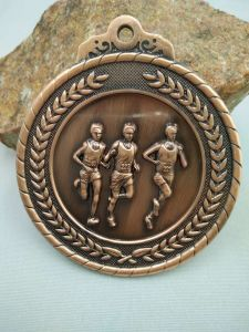 Znic Alloy Customized Medal for Events and Competitions pictures & photos