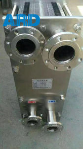 316L Stainless Steel Plate Heat Exchanger for Engines Alfa Laval Sondex pictures & photos