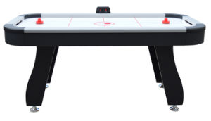 6 Feet Air Hockey Table with Electronic Scorer Set pictures & photos