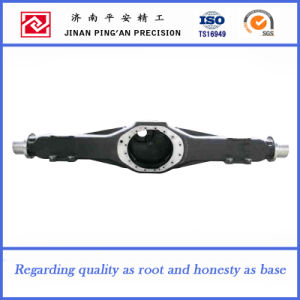 Cast Iron Auto Part for Heavy Trucks with ISO 16949 pictures & photos