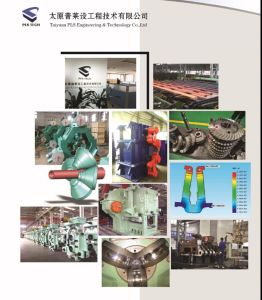 Vertical Rolling Mill pictures & photos