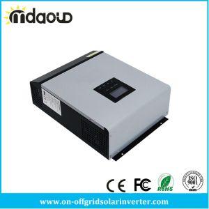 800W/1000W/1600W/2400W/3200W/4000W MPPT Pure Sine Wave Solar Inverter 24V/48V pictures & photos