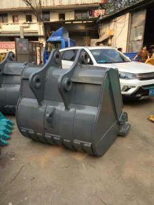 Volvo Rock Bucket Excavator Spare Parts for Ec210 Ec360 pictures & photos