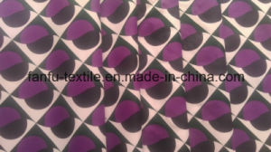 260t Full Dull Twill Pongee Polyester Fabric