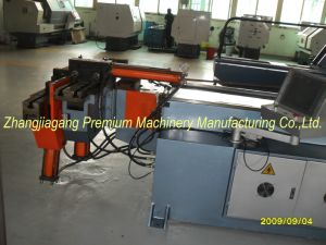 Diameter 101mm Plm-Dw115CNC Pipe Bending Machine pictures & photos