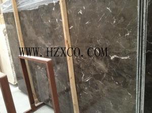 China Dark Emperador Brown Marble Tiles Slabs pictures & photos