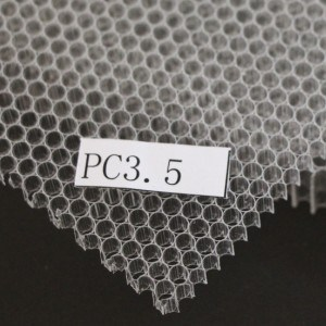 PC Honeycomb pictures & photos