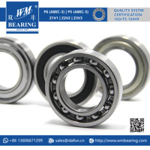 6007 Zz 2RS Deep Groove Ball Bearing for Machinery pictures & photos