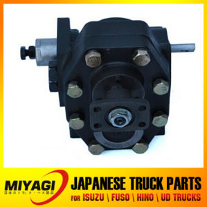 Gpg55 Hydraulic Gear Pump of Japan Truck Parts pictures & photos